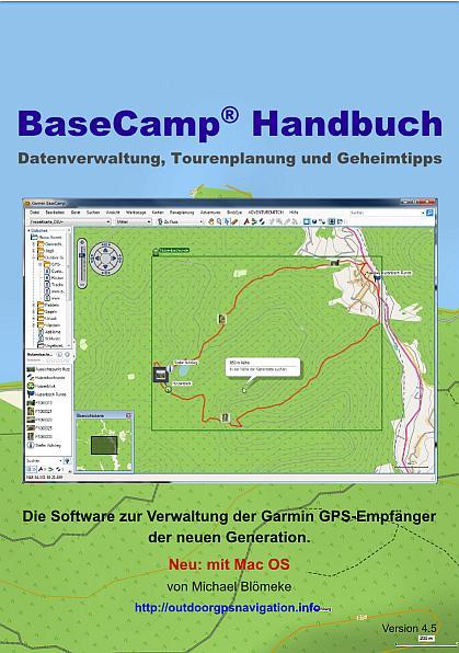 Basecamp Handbuch Anleitung Version 4.5