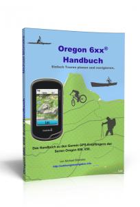 Oregon 6 Handbuch