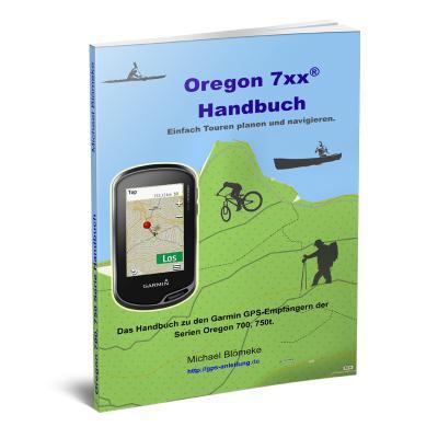 Oregon 7 Handbuch